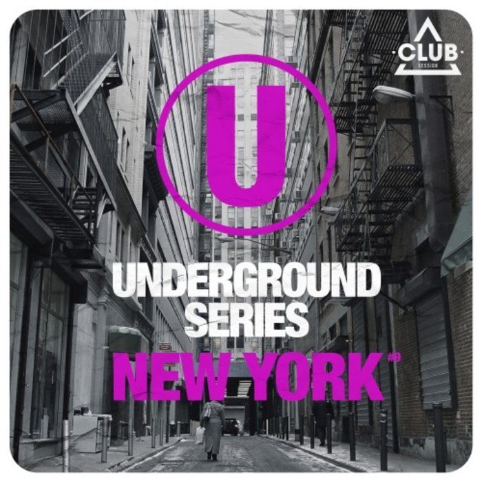 VARIOUS - Underground Series New York Pt 9