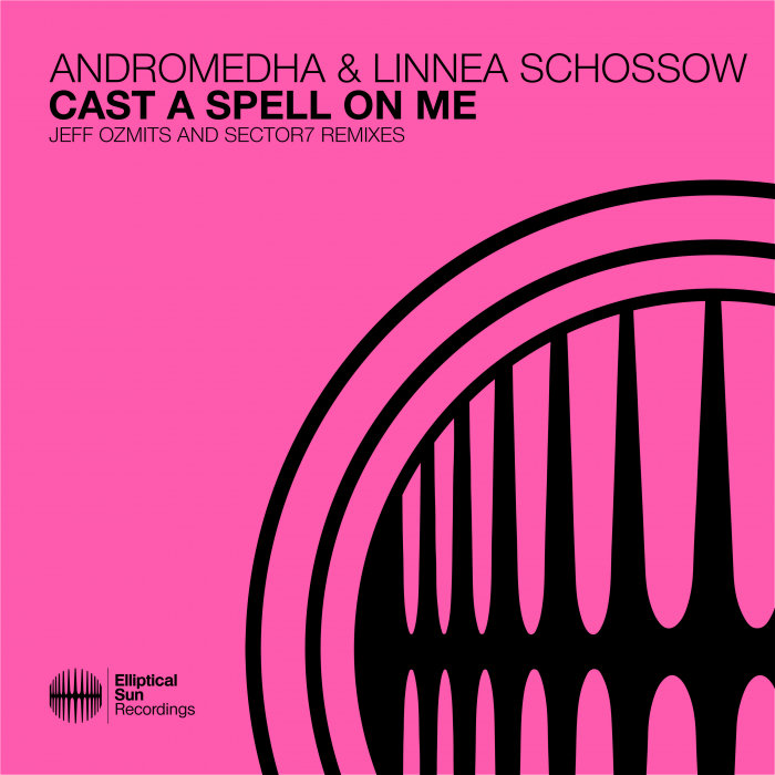 ANDROMEDHA/LINNEA SCHOSSOW - Cast A Spell On Me