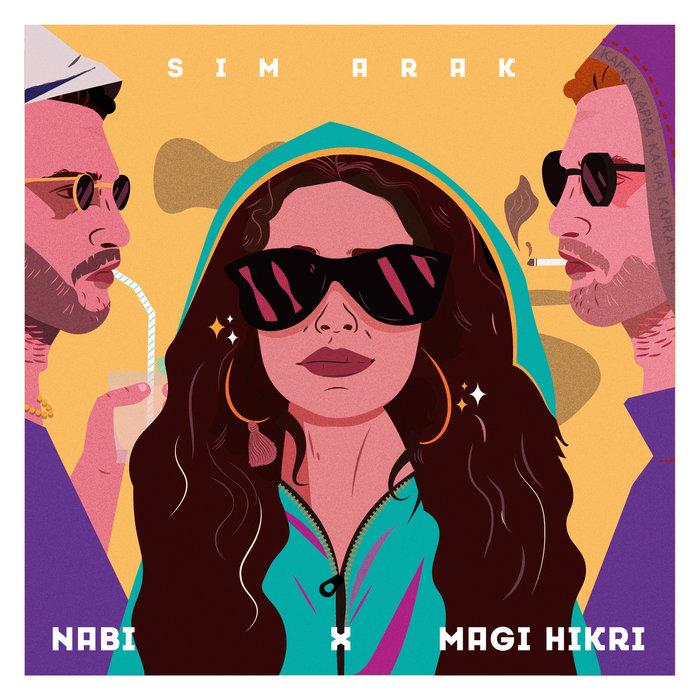 NABI & MAGI HIKRI - Sim Arak
