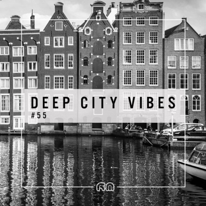VARIOUS - Deep City Vibes Vol 55