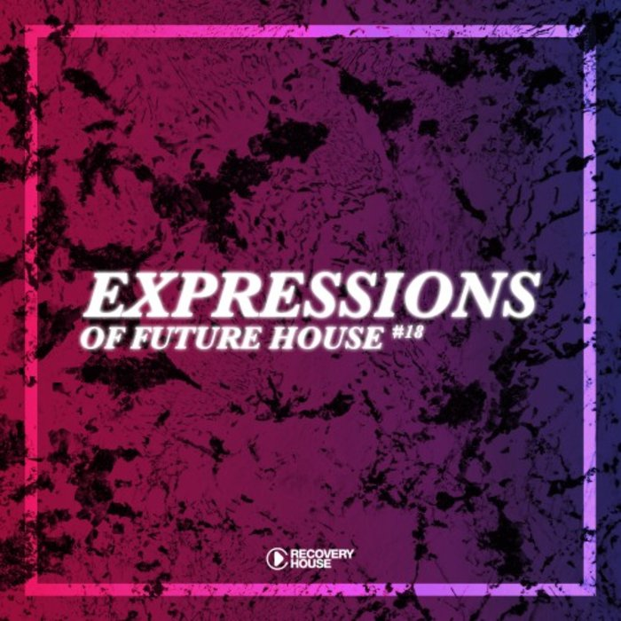 VARIOUS - Expressions Of Future House Vol 18