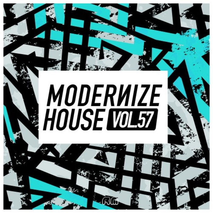VARIOUS - Modernize House Vol 57