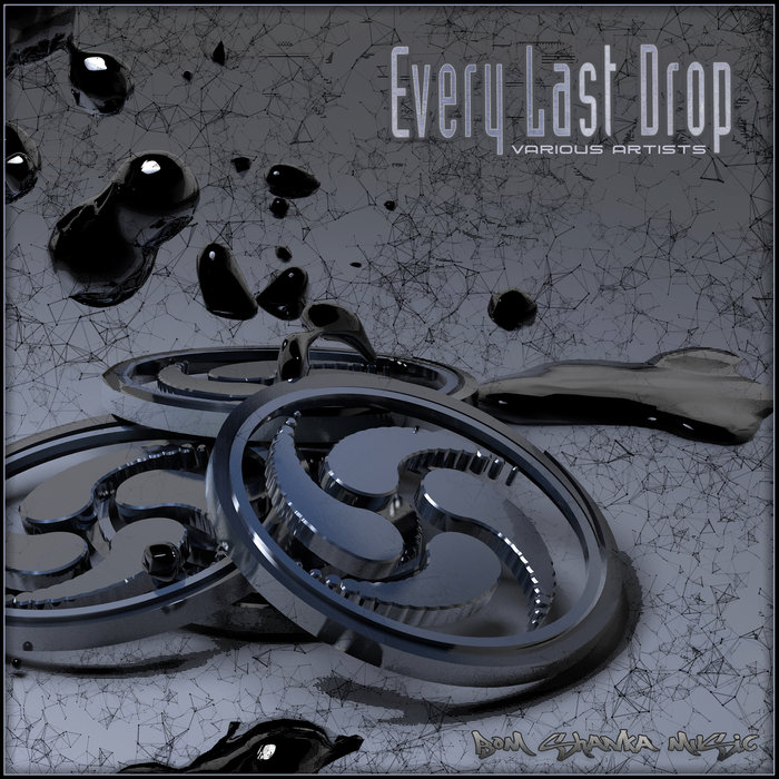 VARIOUS - Every Last Drop