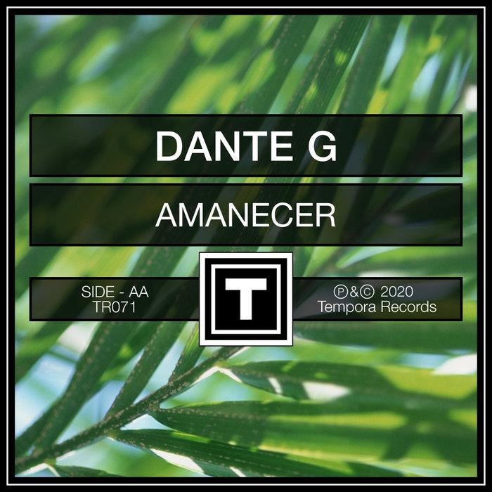 DANTE G - Amanecer