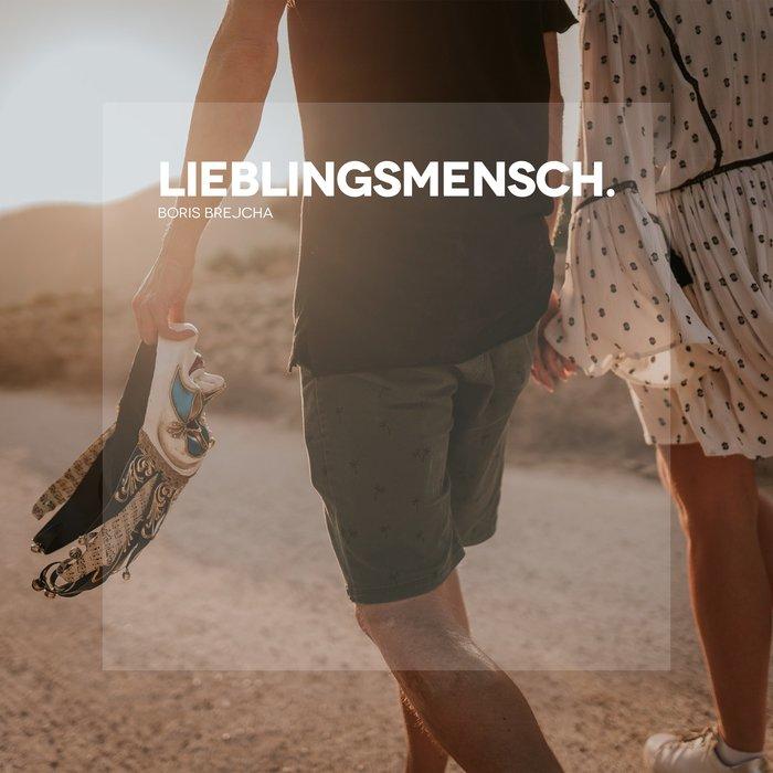 BORIS BREJCHA - Lieblingsmensch (Edit)