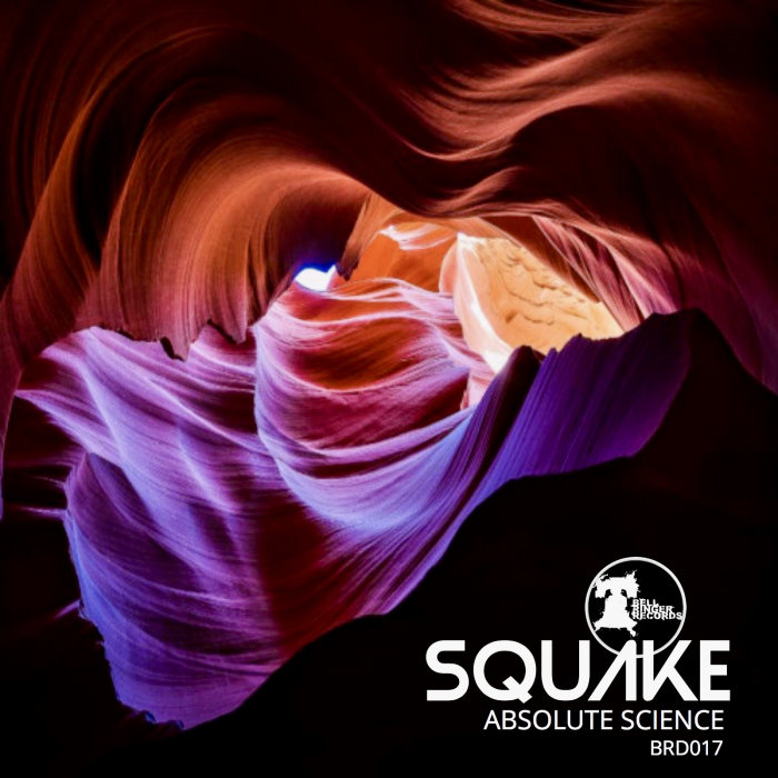 SQUAKE - Absolute Science