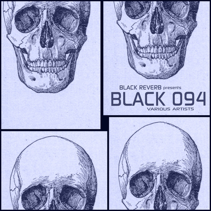 VARIOUS - Black 094