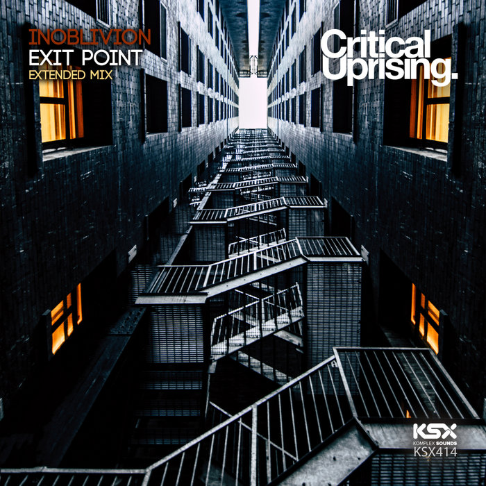INOBLIVION - Exit Point (Extended Mix)