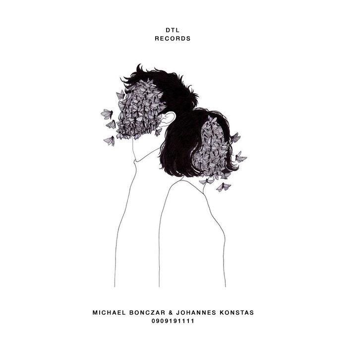 MICHAEL BONCZAR/JOHANNES KONSTAS - 0909191111