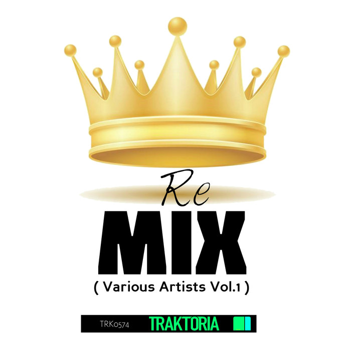 VARIOUS - Re Mix Vol 1