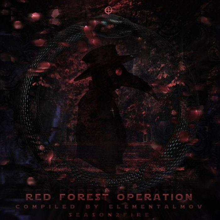 VARIOUS - Red Forest Operation