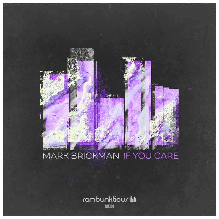 DJ MARK BRICKMAN - If You Care