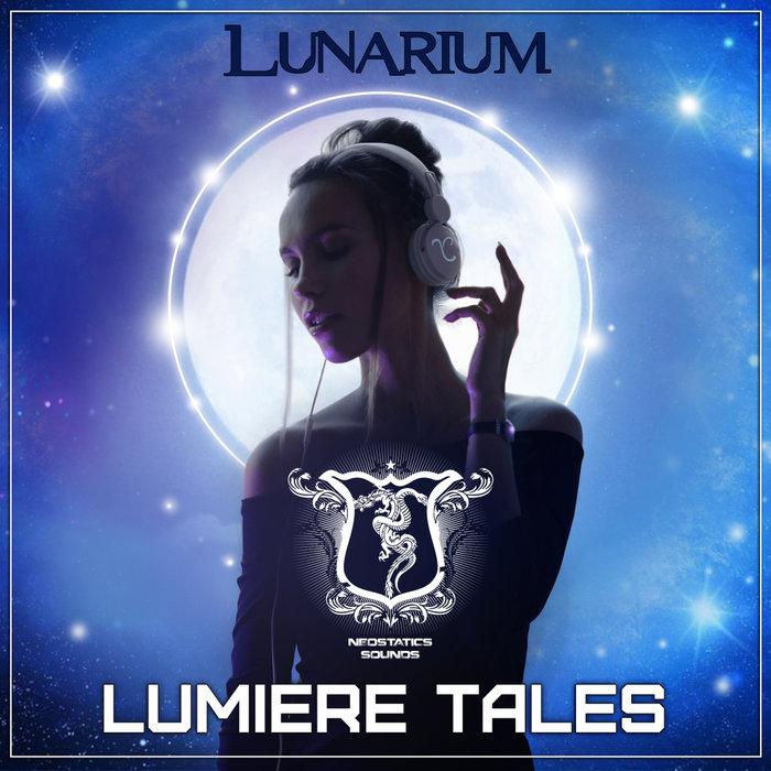 LUMIERE TALES - Lunarium