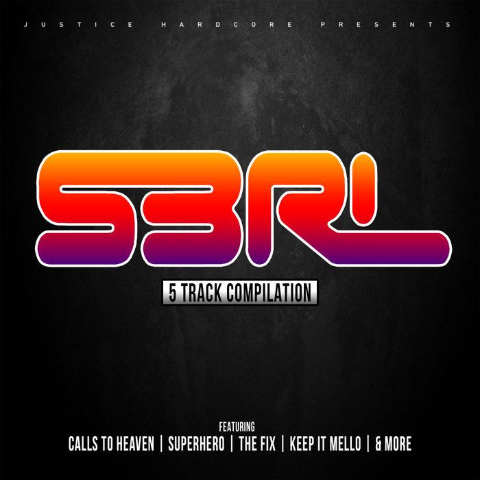 S3RL - The S3RL EP