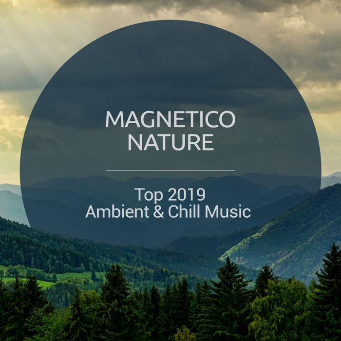 VARIOUS - Top 2019 Ambient & Chill Music
