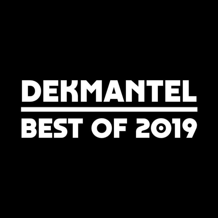 VARIOUS - Dekmantel - Best Of 2019