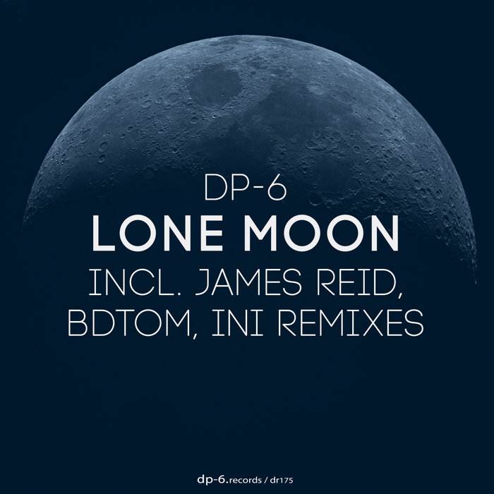 DP-6 - Lone Moon