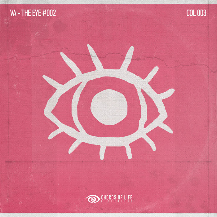 VARIOUS - The Eye #002