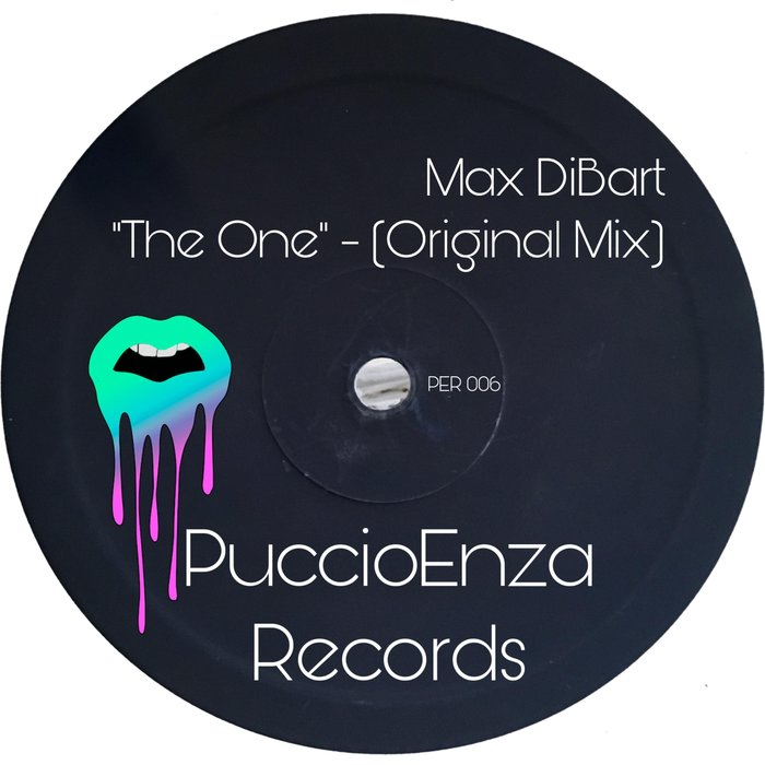 MAX DIBART - The One