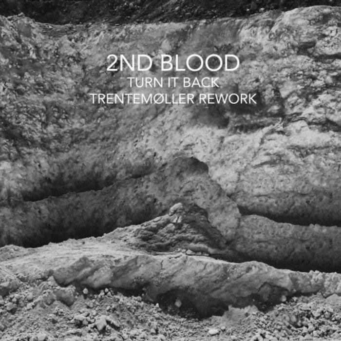 2ND BLOOD - Turn It Back