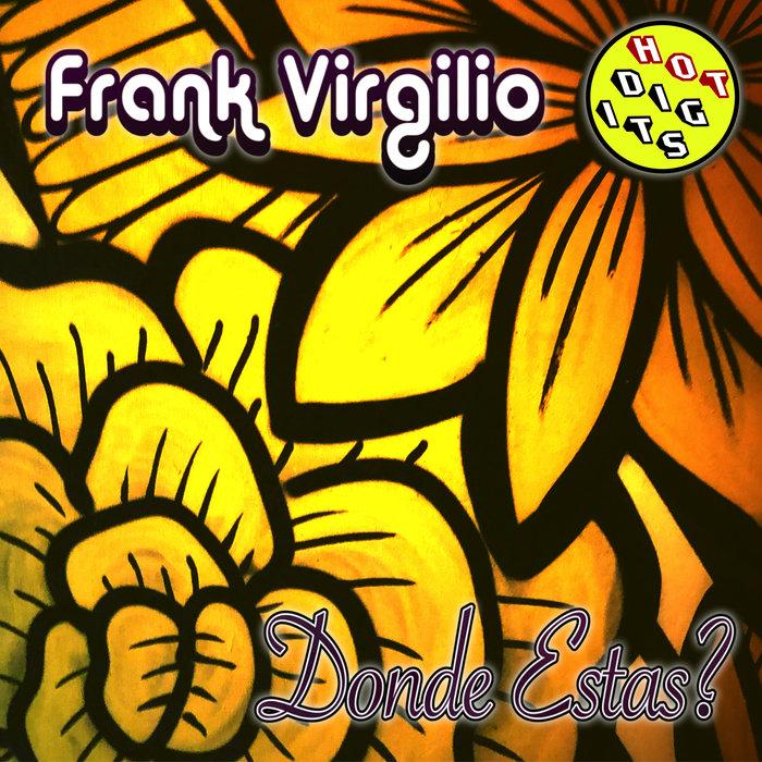 FRANK VIRGILIO - Donde Estas?