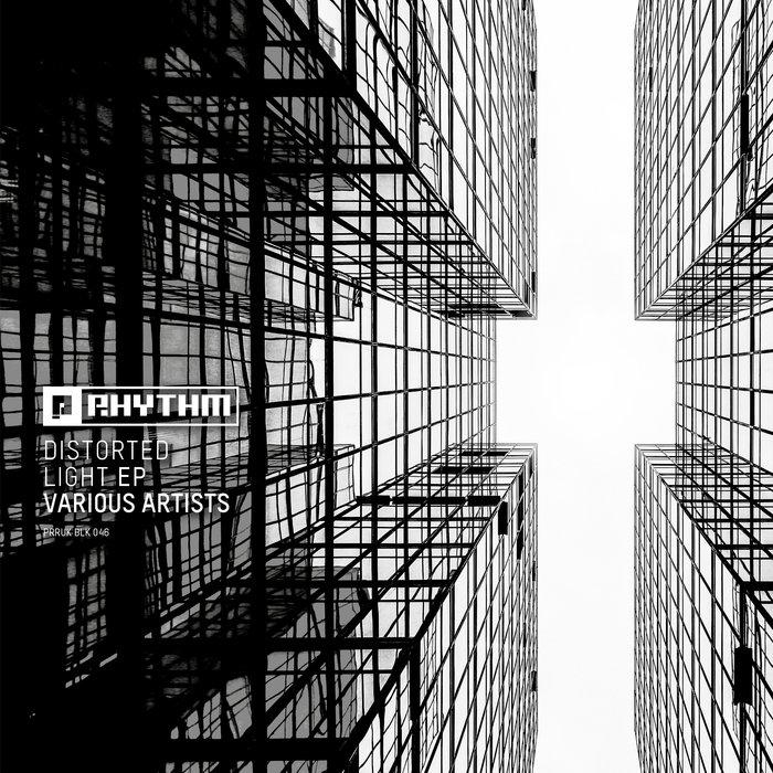 RORSCH/TEMUDO & A PAUL/DEEP DIMENSION/LUCA LA ROCCA - Distorted Light EP