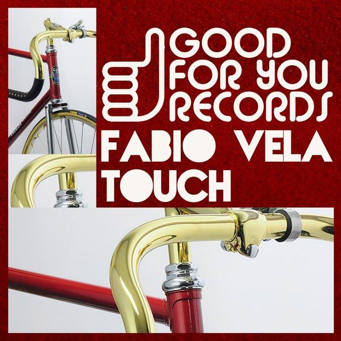 FABIO VELA - Touch