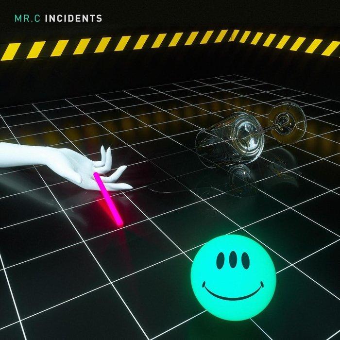MRC - Incidents