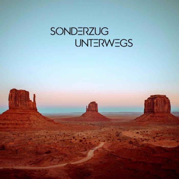 SONDERZUG - Unterwegs