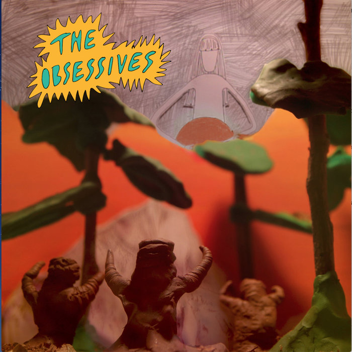 THE OBSESSIVES - The Obsessives