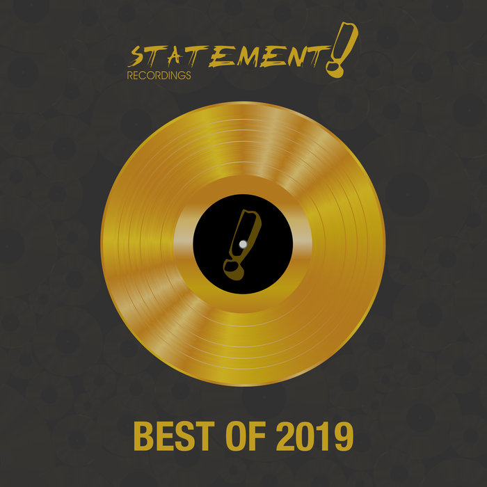VARIOUS - Statement! Recordings - Best Of 2019