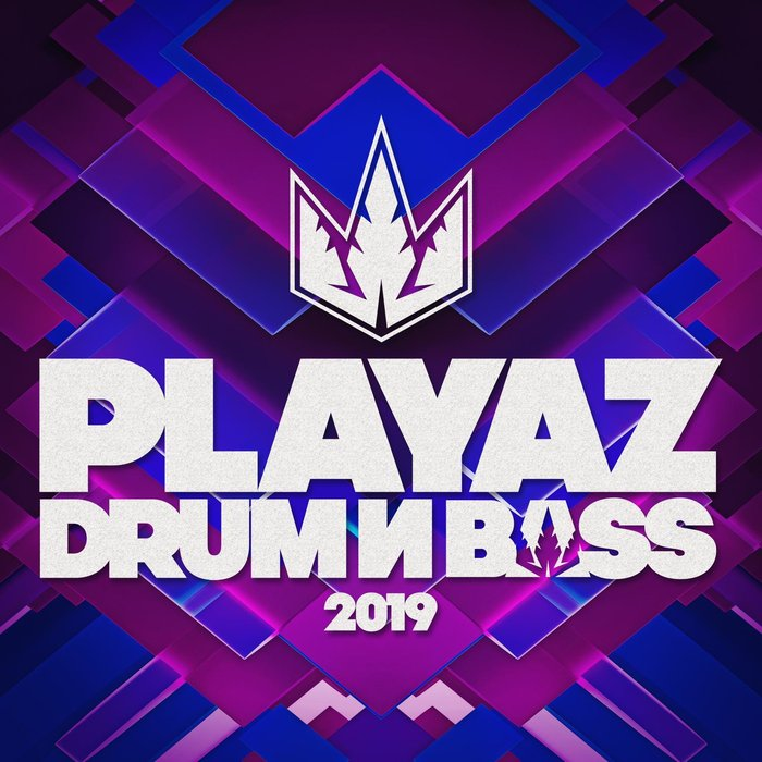 VARIOUS - Playaz Drum & Bass 2019 (Explicit)