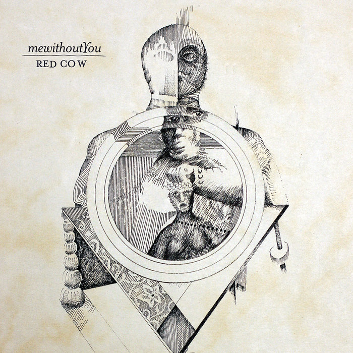 MEWITHOUTYOU - Red Cow