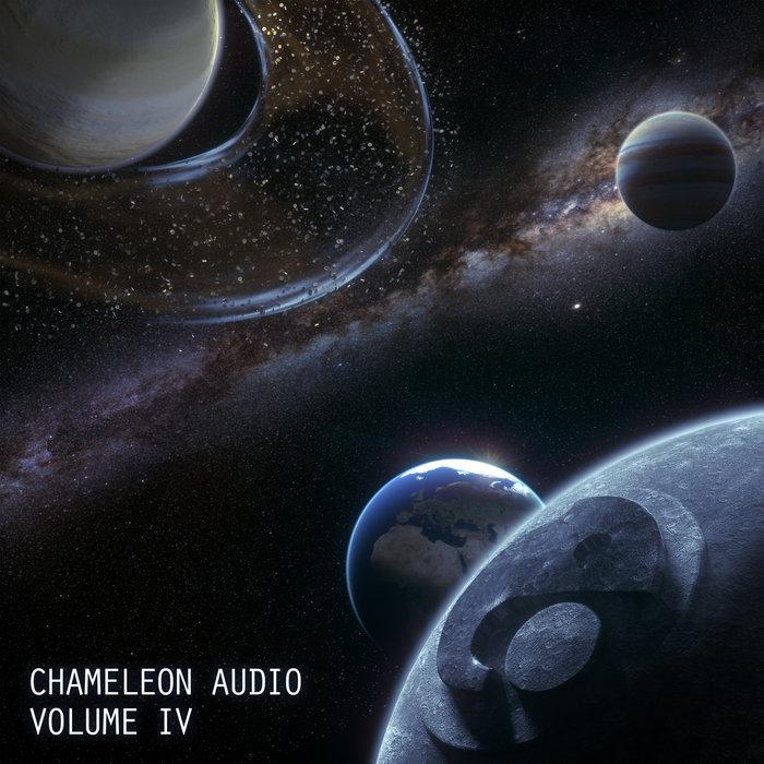 VARIOUS - Chameleon Audio Volume 4