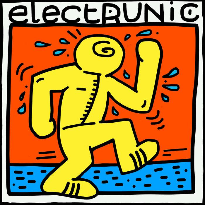 VARIOUS - ElectRUNic