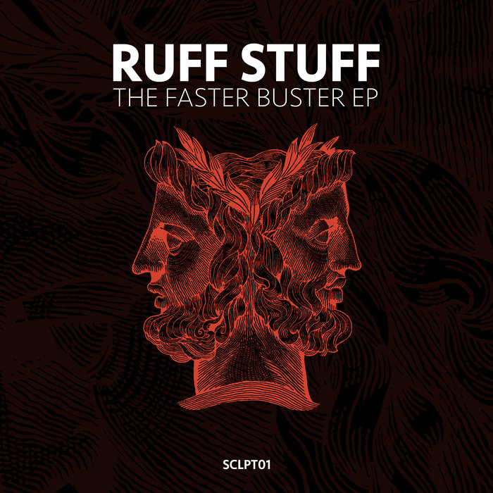 RUFF STUFF - The Faster Buster