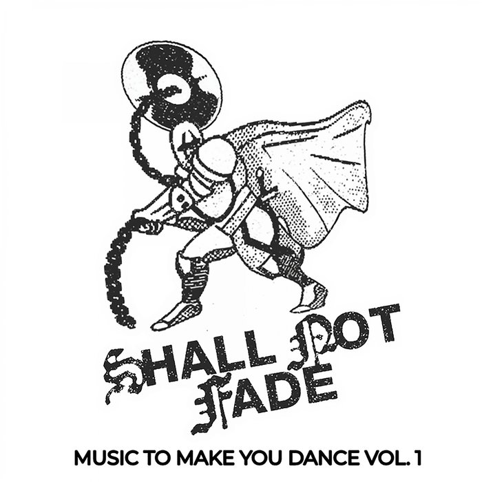 VARIOUS - Music To Make You Dance Vol 1