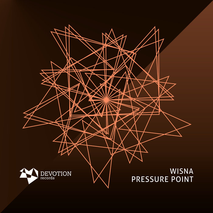 WISNA - Pressure Point EP