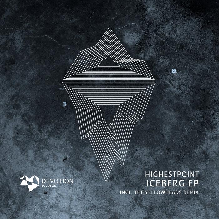 HIGHESTPOINT - Iceberg EP