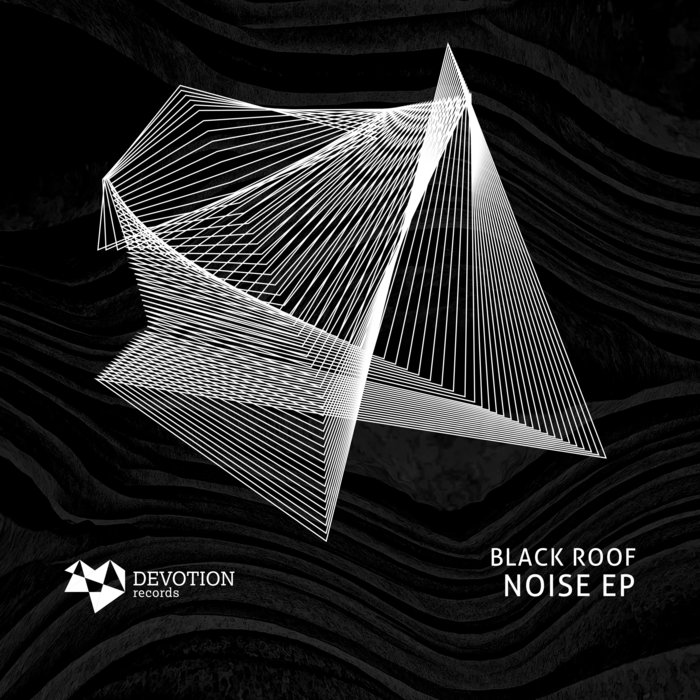 BLACK ROOF - Noise EP