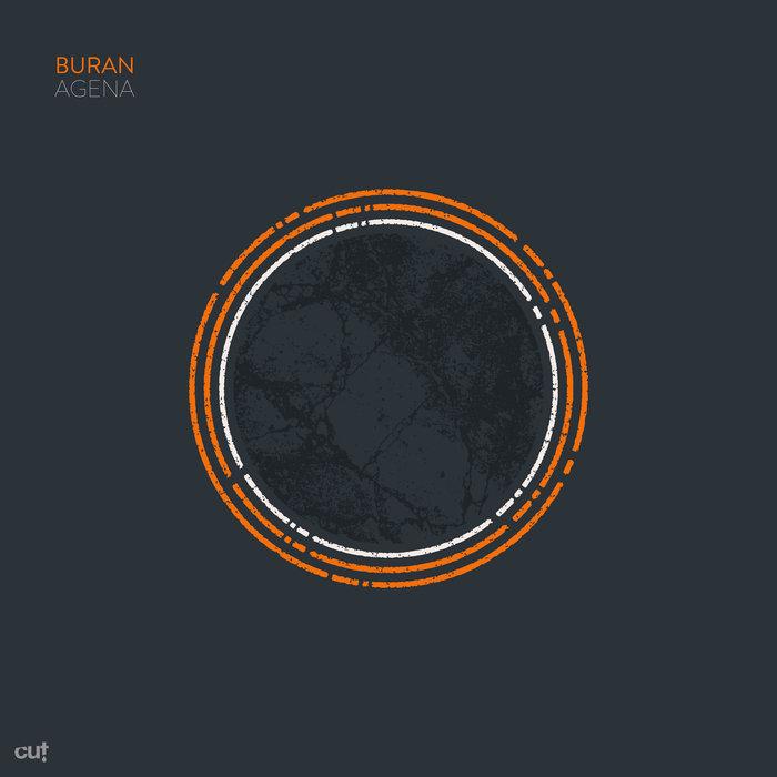 BURAN - Agena