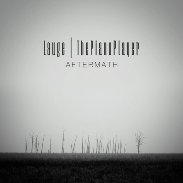 THEPIANOPLAYER/LAUGE - Aftermath