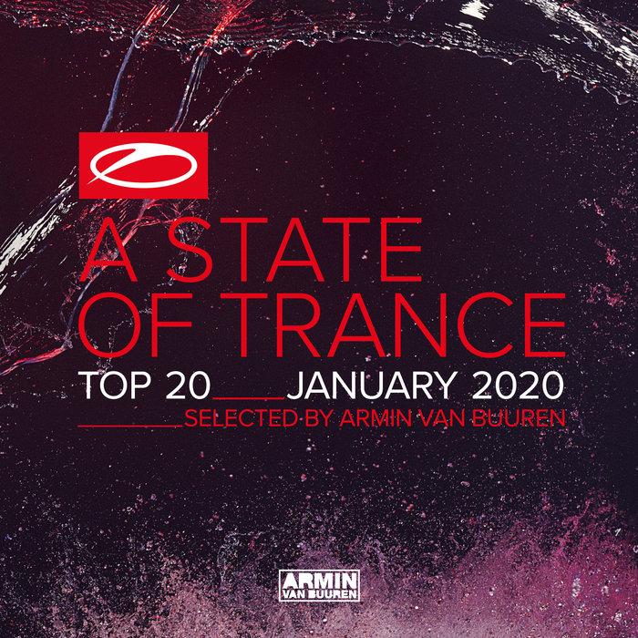VARIOUS/ARMIN VAN BUUREN - A State Of Trance Top 20 - January 2020