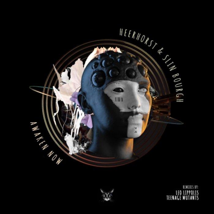 HEERHORST/SLIN BOURGH - Awaken Now