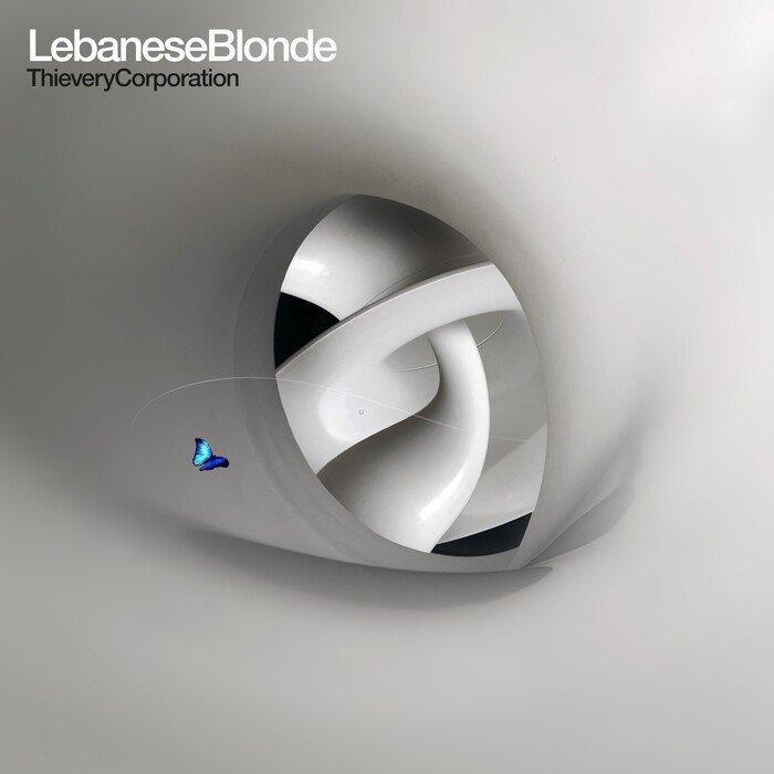 THIEVERY CORPORATION - Lebanese Blonde (Symphonik Version)