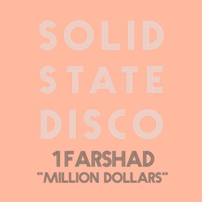 1FARSHAD - Million Dollars