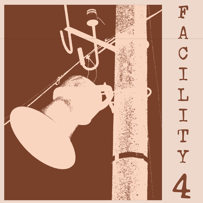 THE WOODLEIGH RESEARCH FACILITY - Facility 4: Into The Cosmic Hole