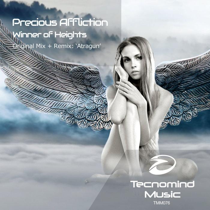 PRECIOUS AFFLICTION - Winner Of Heights