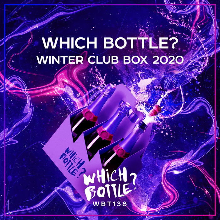 VARIOUS - Which Bottle? Winter Club Box 2020
