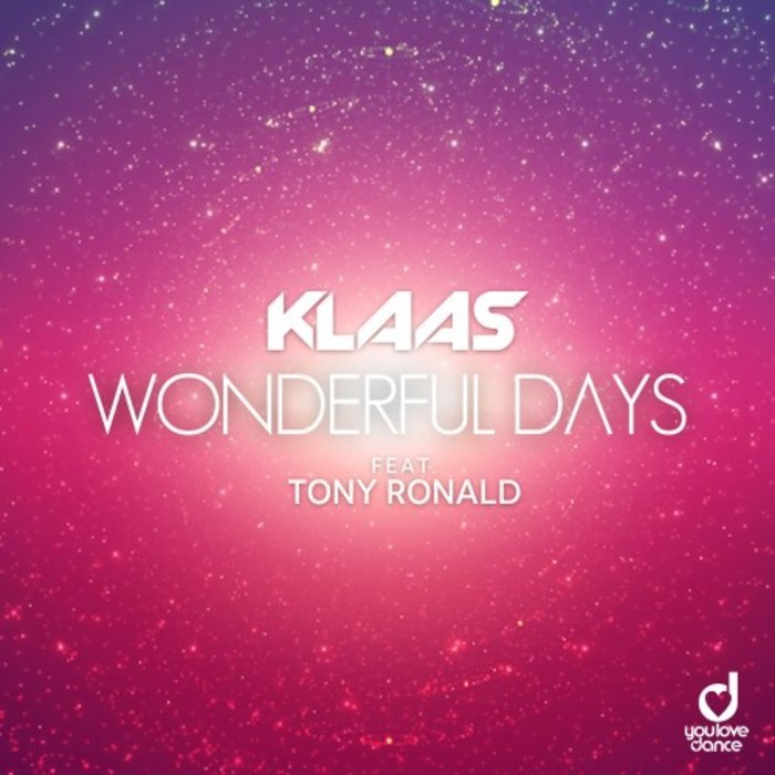 KLAAS feat TONY RONALD - Wonderful Days